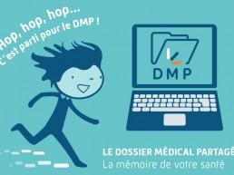 Dossier medical partage