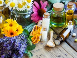 thérapeutiques alternatives